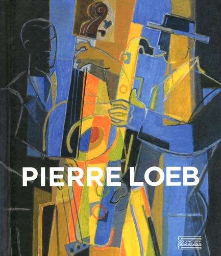 Monographie Pierre LOEB